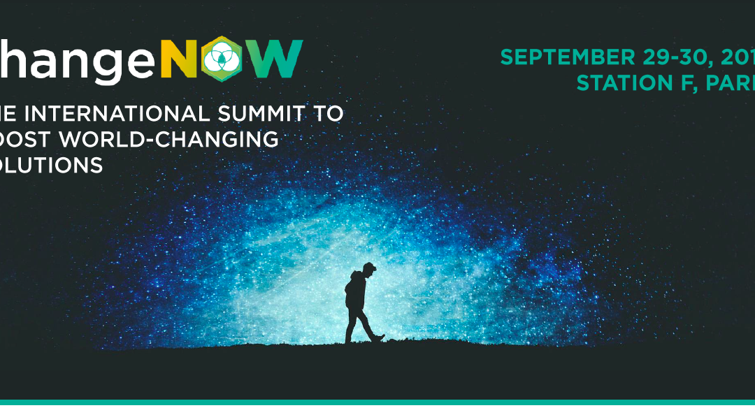 Change Now Summit