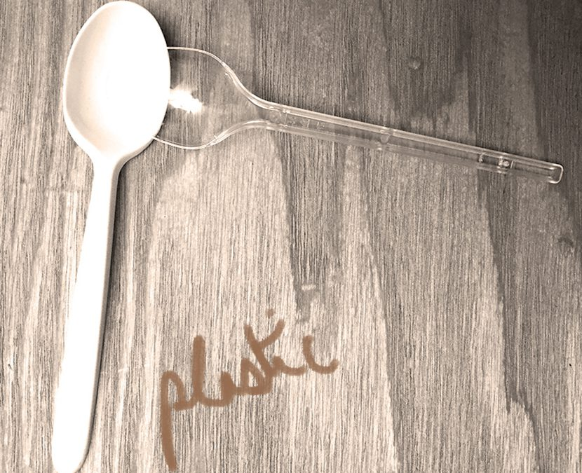 Once upon a spoon…